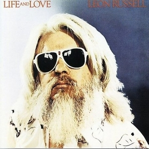 Life And Love album cover