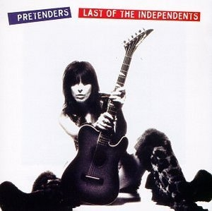 Last Of The Independents album cover