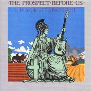 The Prospect Before Us album cover