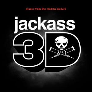 Jackass 3D (Original Soundtrack) album cover