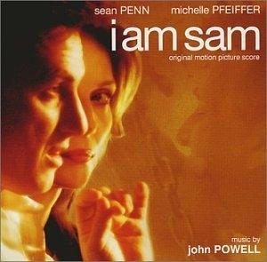 I Am Sam: Original Motion Picture Score album cover