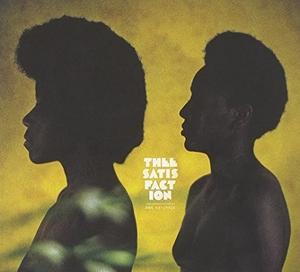 AwE NaturalE album cover