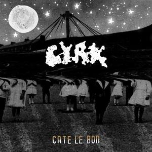 Cyrk album cover