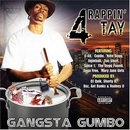 Gangsta Gumbo album cover
