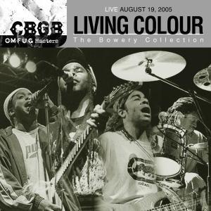 CBGB Omfug Masters album cover