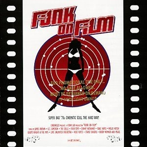 Funk On Film album cover