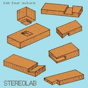 Fab Four Suture album cover