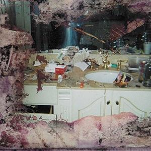 DAYTONA album cover