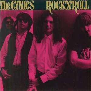 Rock N' Roll album cover