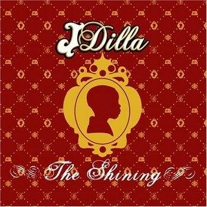 The Shining album cover