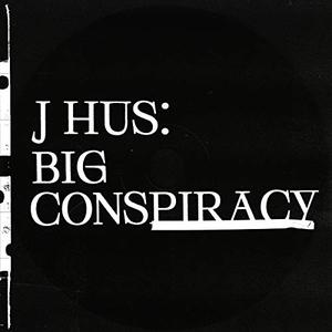 Big Conspiracy album cover