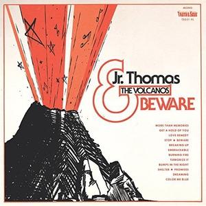 Beware album cover