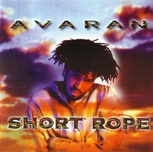 Short Rope album cover