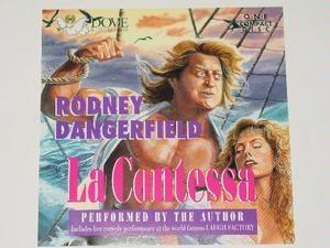 La Contessa album cover