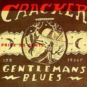 Gentleman's Blues album cover