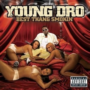 Best Thang Smokin' album cover