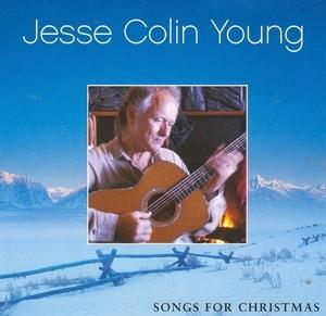 Songs For Christmas album cover