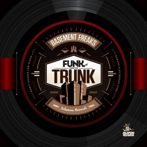 Funk From The Trunk album cover