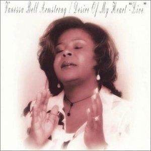 Desire Of My Heart: Live In Detroit album cover