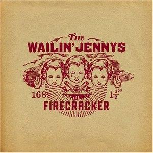 Firecracker album cover