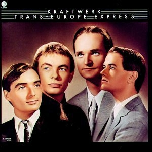 Trans-Europe Express album cover