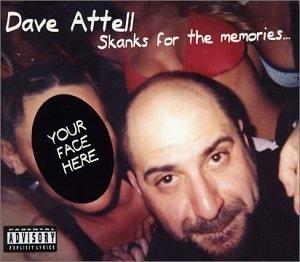 Skanks For The Memories album cover