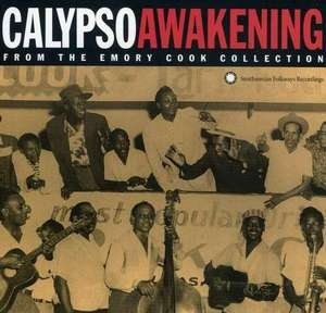 Calypso Awakening album cover