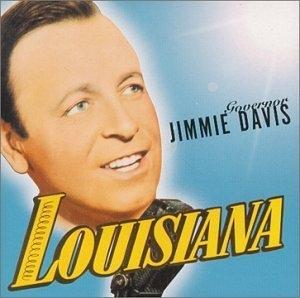 Louisiana album cover