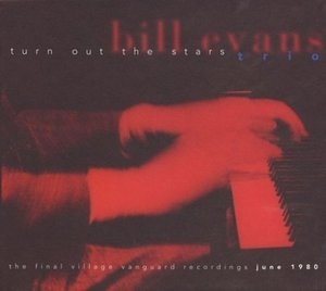 Turn Out The Stars: Final Village Vanguard Recordings album cover