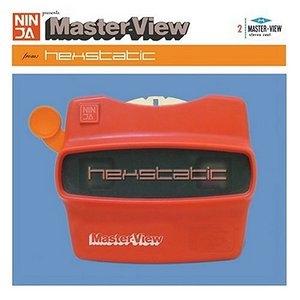 Master-View album cover