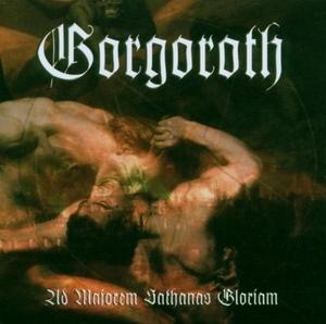Ad Majorem Sathanas Gloriam album cover
