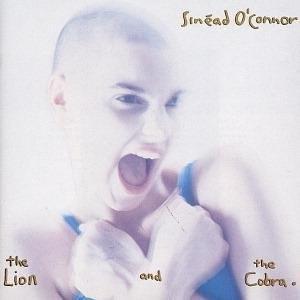 The Lion And The Cobra album cover