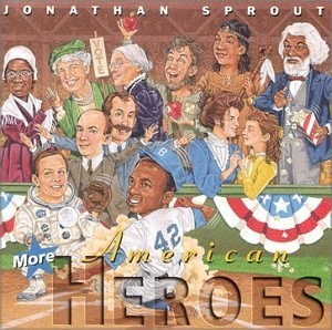 More American Heroes album cover