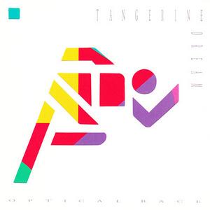Optical Race album cover