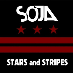Stars And Stripes (EP) album cover
