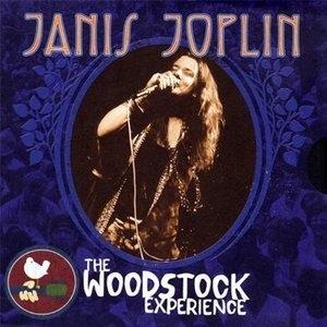 The Woodstock Experience album cover
