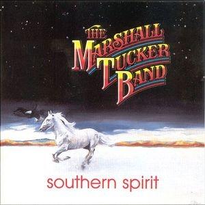 Southern Spirit album cover