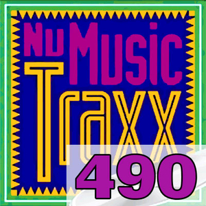 ERG Music: Nu Music Traxx, Vol. 490 (January 2019) album cover