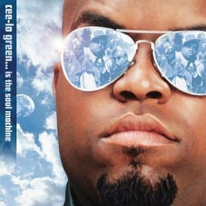 Cee-Lo Green...Is The Soul Machine (Clean) album cover