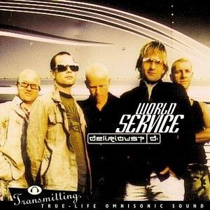 World Service album cover