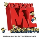 Despicable Me (Original M... album cover
