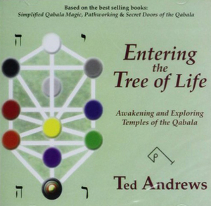 Entering The Tree Of Life album cover
