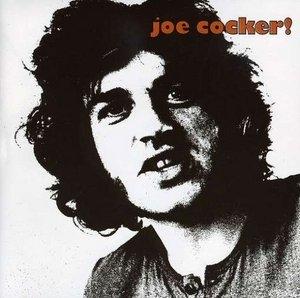 Joe Cocker! album cover