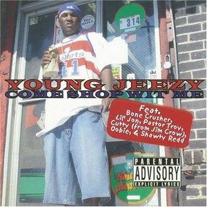 Come Shop Wit' Me album cover