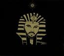 Egyptian Lover 1983-1988 album cover