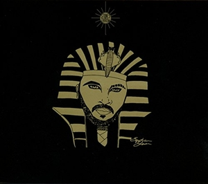 Egyptian Lover 1983-1988 album cover