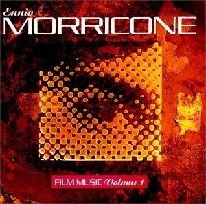 Film Music, Vol.1: The Collection album cover