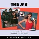 A's~ Woman's Got The Powe... album cover