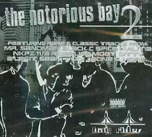 The Notorious Bay 2 album cover