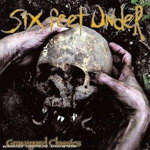 Graveyard Classics album cover